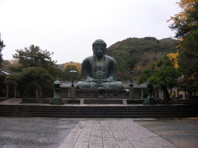 鎌倉の大仏1