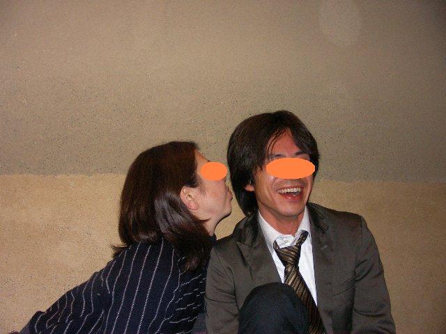 忘年会2008の1