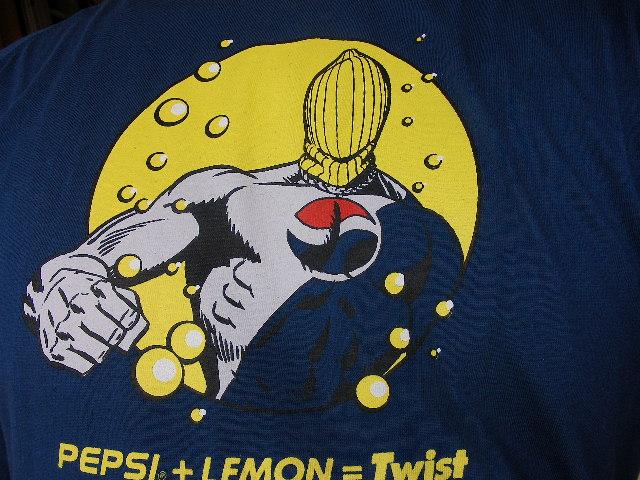 ふじちゃんTシャツ