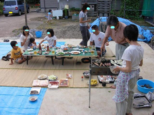 2009新潟BBQ