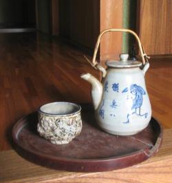 明治天皇の茶碗