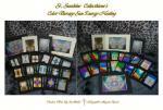 2009 光カラーセラピーアートカレンダー