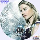 HEROES シーズン3-06