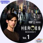 ヒーローズ シーズン1-01