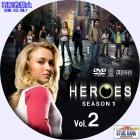 ヒーローズ シーズン1-02