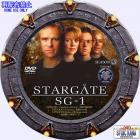 STARGATE-SG・1 シーズン3-03