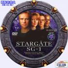 STARGATE-SG・1 シーズン3-08