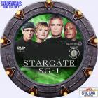 STARGATE-SG・1 シーズン4-01