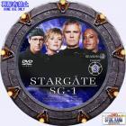 STARGATE-SG・1 シーズン4-03