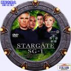 STARGATE-SG・1 シーズン5-01