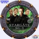 STARGATE-SG・1 シーズン6-01