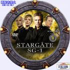 STARGATE-SG・1 シーズン6-08