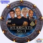 STARGATE-SG・1 シーズン7-01