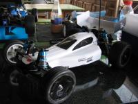ラジコン2WD