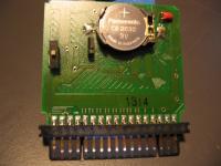 DX7用RAMカートリッジ08