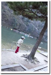 卒園遠足~京都嵐山~