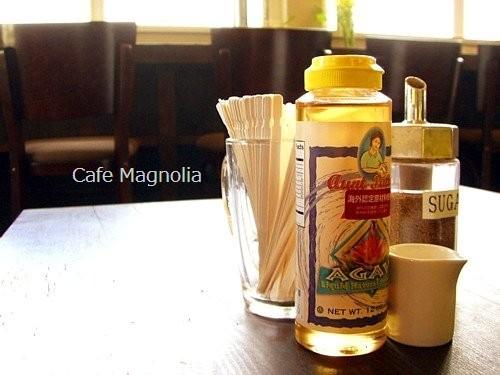Cafe Magnolia(カフェ・マグノリア)