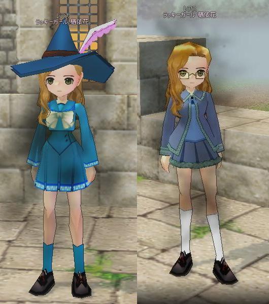 魔法学生服 学生服