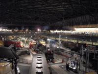 鉄道博物館その1