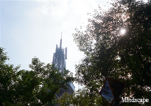 名古屋TV塔(+2補正)