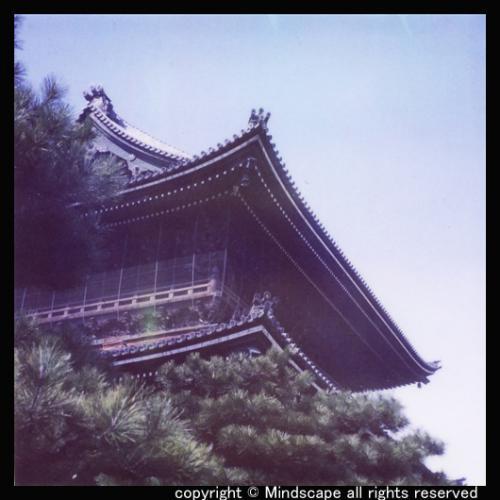 京都・東本願寺1