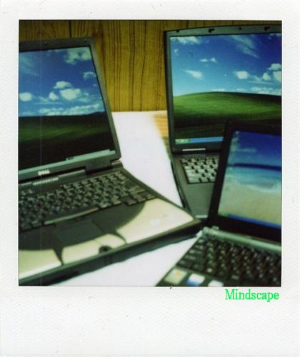 NoteBookPC's