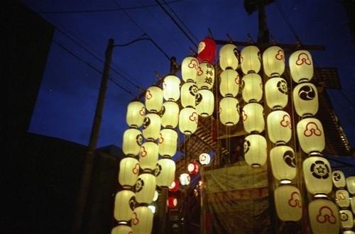 祇園祭・山車1
