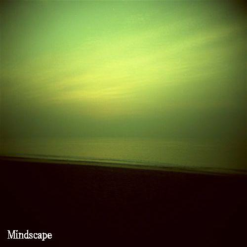 夜明けの桂浜