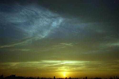 とびっきりの夕日をキミに・・・