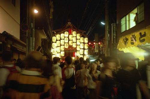 祇園祭・山車2