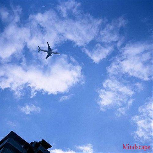 空を翔る1