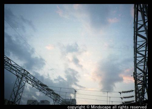 電気のミナモト