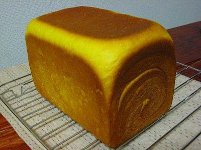 かぼちゃグルグル角食1