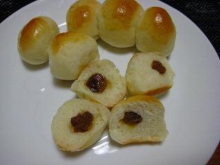 生ぶどうパン2