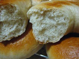 道産小麦のベーグル2
