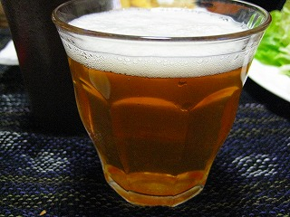 秘湯ビール5