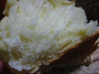 ウシさんメロンパン2