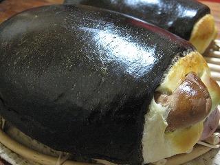 恵方巻きパン.