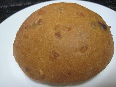 温泉パン1