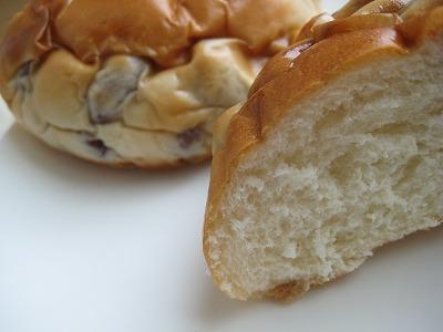 稲葉サン豆パン2