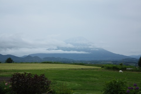 レークヒルファーム 羊蹄山