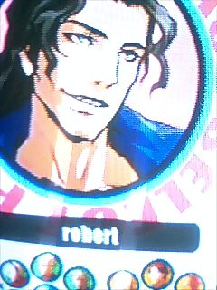 正真正銘の新(ネオ)ロバート
