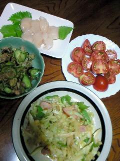 200907291828000野菜たくさん