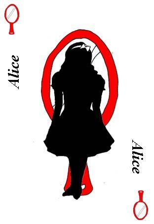 時間の国のアリス