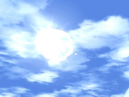 ノバスの太陽
