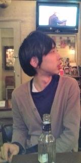 2009,1,28,真野敬史、ジーマに酔っ払う。