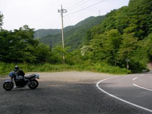 御坂旧道2