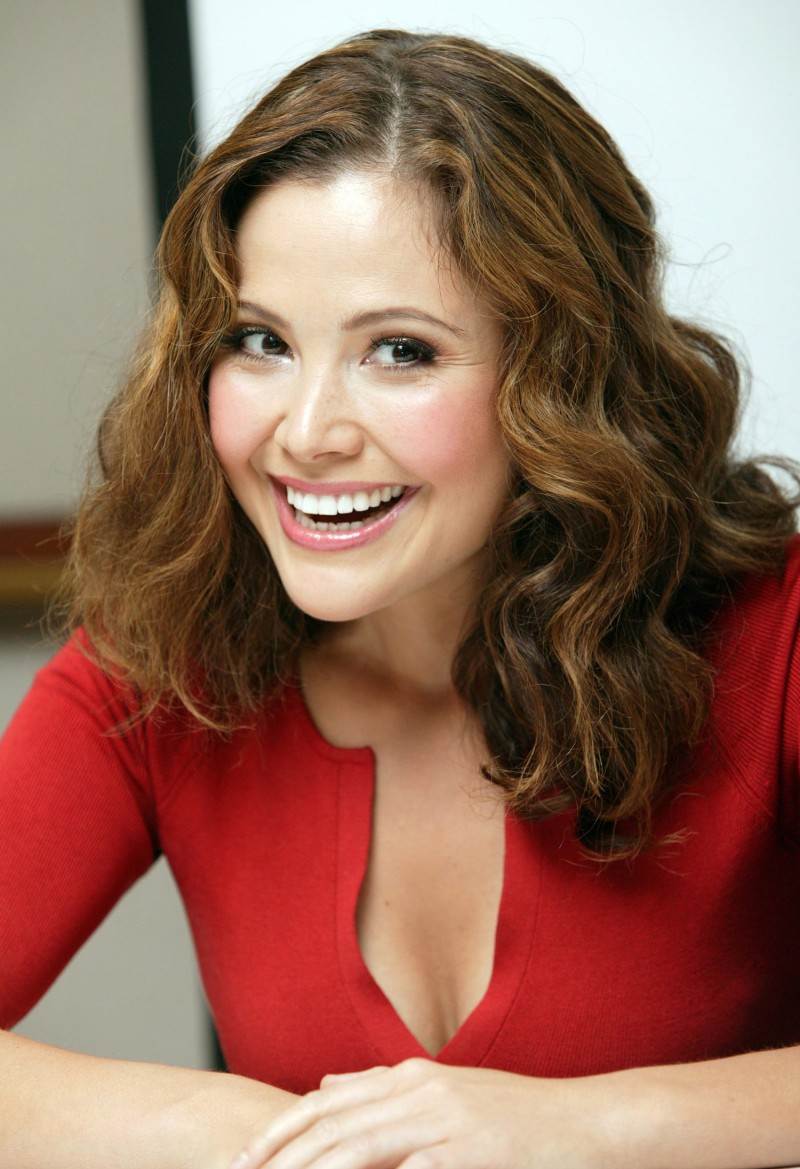 Reiko Aylesworth 24 1000+ images about Rei...