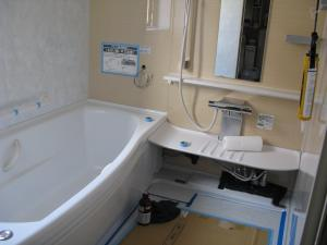 お風呂のリフォーム8