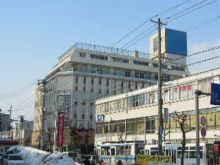 withMORIOKA(旧・エンドーチェーン盛岡店)
